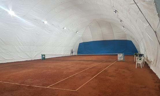 Tennis Club Sarnico 1962