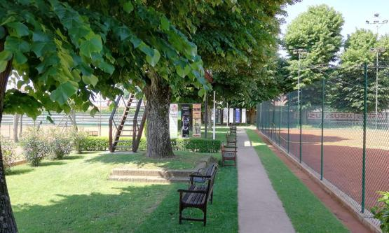 Tennis Club Cerea Asd