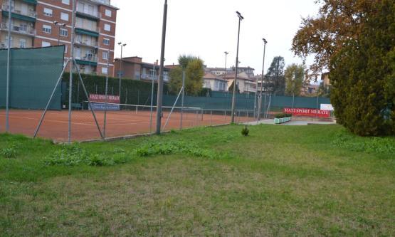 Tennis Club Carvico