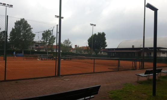 Tennis Busto Garolfo