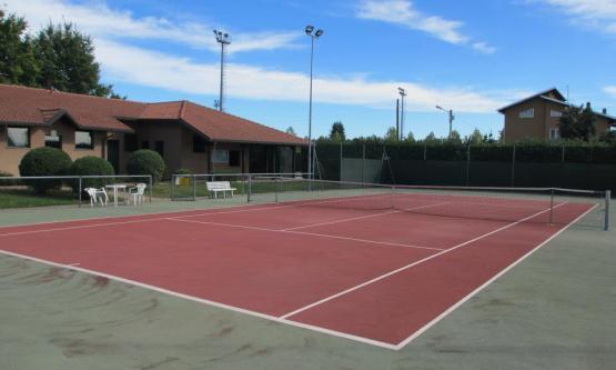 Cassano Magnago Tennis S.C.R.L.