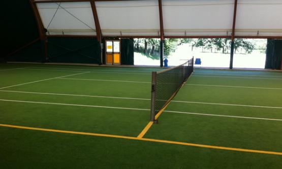 Ass. Tennis Club Lariano