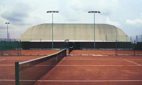 Tennis Club Cinisello Balsamo