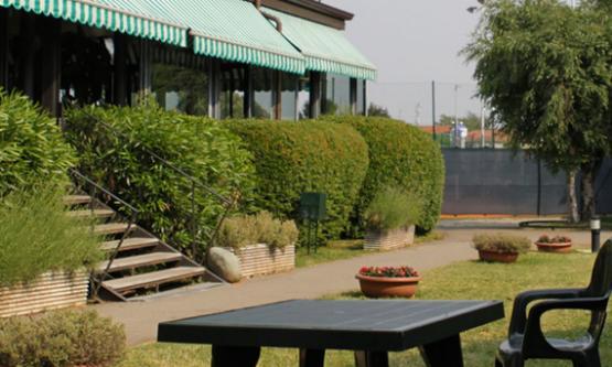 Tennis Club Bergamo - A.S.D.