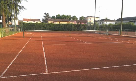 Tennis Club Mortara