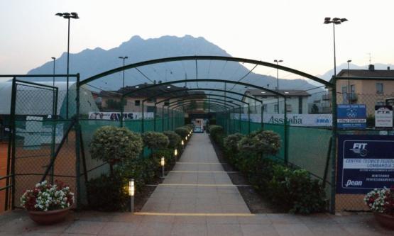 A.S. D. E Cult. Tennis Club Lecco