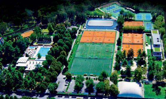 Tennis Club Quanta Village