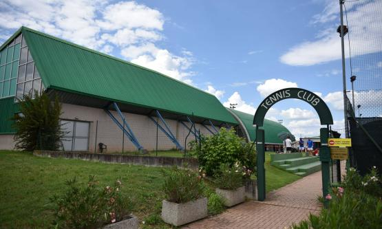 Tennis Club Orzinuovi