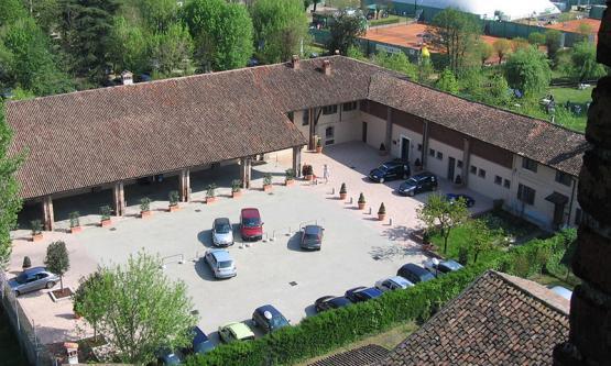 Tennis Club Pavia