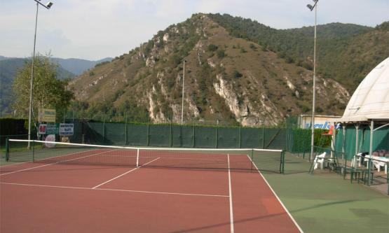 Tennis Club Sabbio Chiese A.S.D.