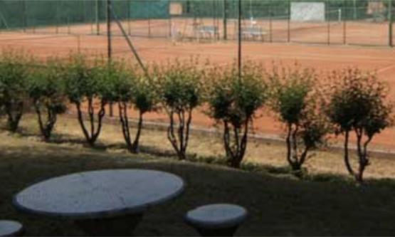 Sporting Club Villa D'Adda