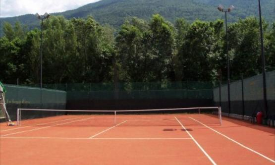 Tennisporting Club Sondrio