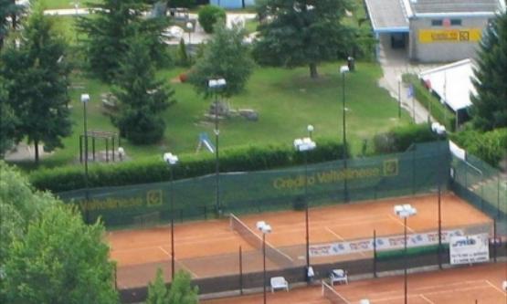 Tennisporting Club Sondrio