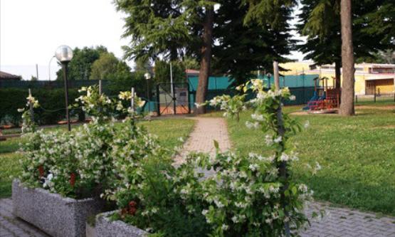 Tennis Magnago Bienate