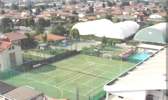 Eco Sport Tennis Samarate