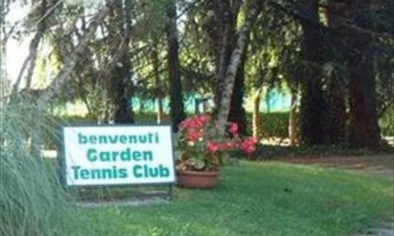 Garden Tennis Club Soc. Cooper. Dilett.