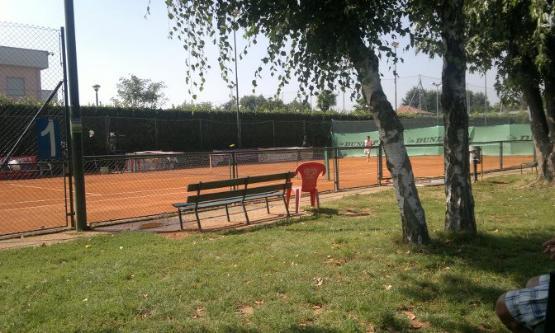 Circolo tennis carate brianza volee for Bricoman carate brianza orari