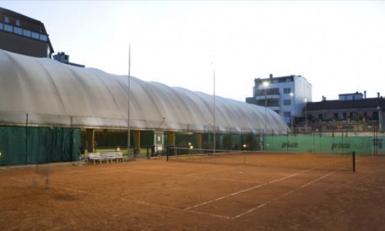 Tennis Master Milano S.S.D.
