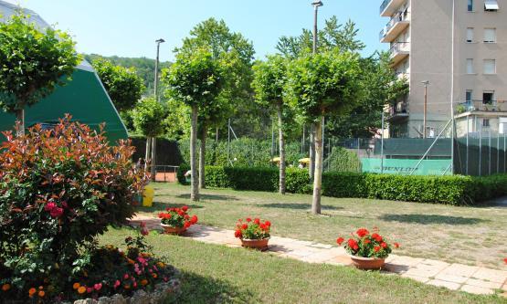Tennis Club Busalla