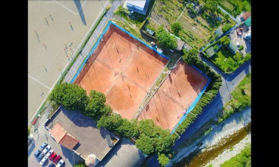 V.I.P. Tennis Club