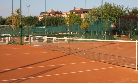 Accademia Tennis Nettuno Bologna
