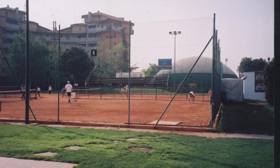Associazione Tennis San Giovanni Lupatoto