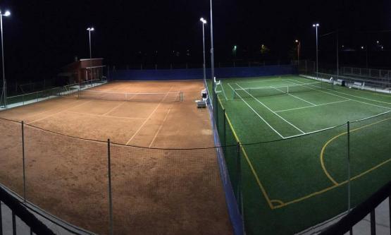 Circolo Tennis Taglio Di Po