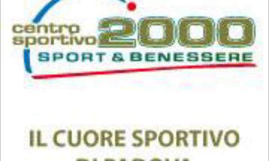 Centro Sportivo Oasi 2000