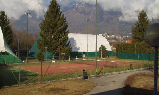 Tennis Club Sedico
