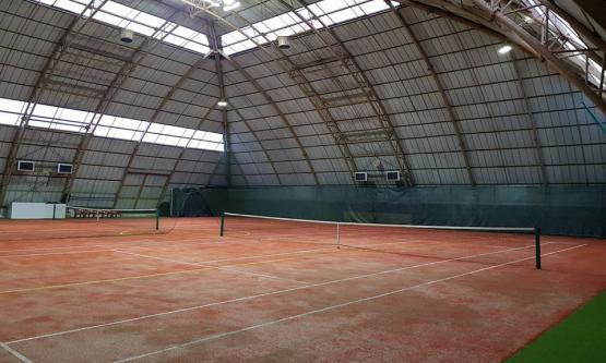 Circolo Tennis Adria Max Sport