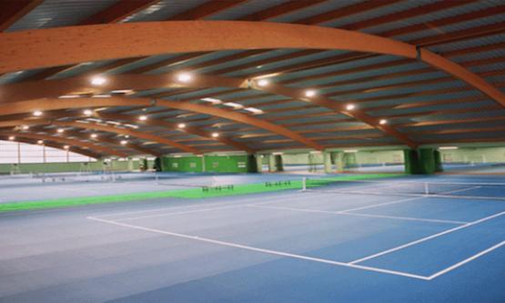 Eurotennis Club