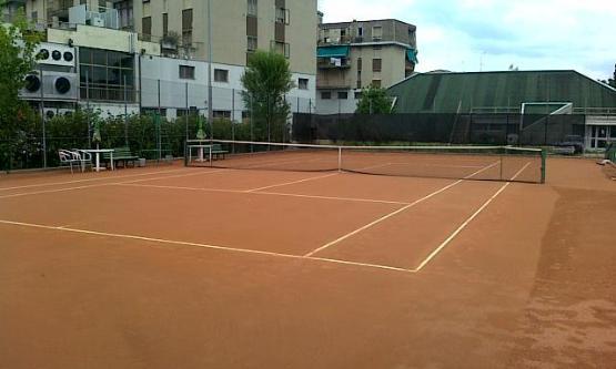 Tennis Club Gradisca D'isonzo A.S.D.