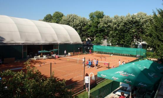 Tennis Campagnuzza