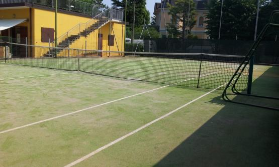 Tennis Monfalcone