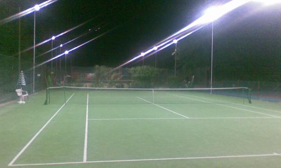 Tennis Toni Carasco