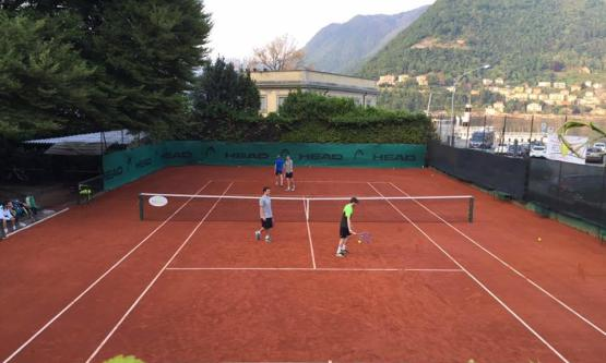 A.S.D. Tennis Center Tavernola