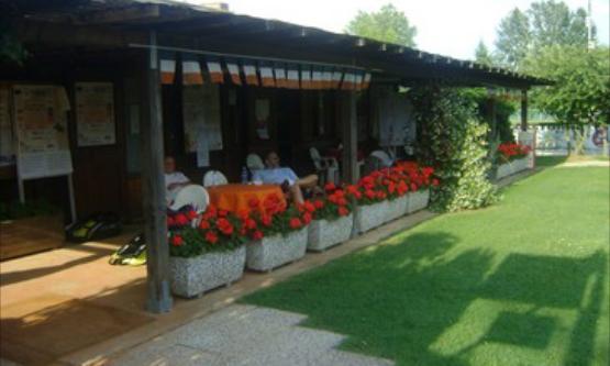 Tennis Club Santa Maria Di Sala