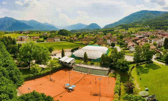 Tennis Club Pedavena & Norcen