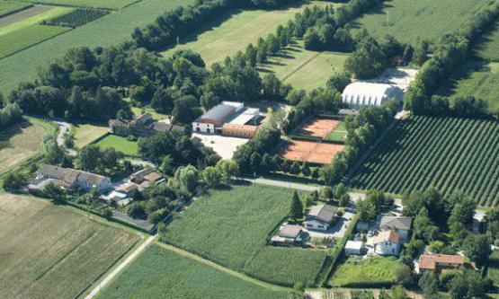 Tennis Club Villa Guidini