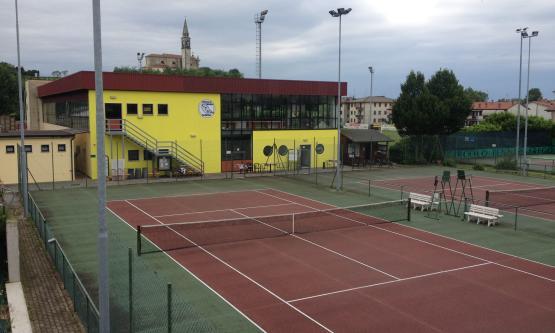 Circolo Tennis Sarego A.S.D.