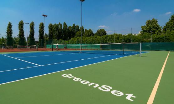 Scuola Tennis Montecchia A.S.D.
