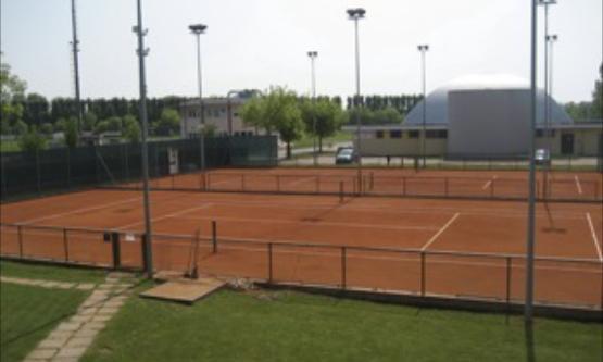 Tennis Club Silea New Tennis 2015