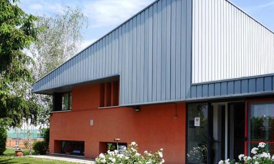 Sporting Club Vacil Di Breda Di Piave
