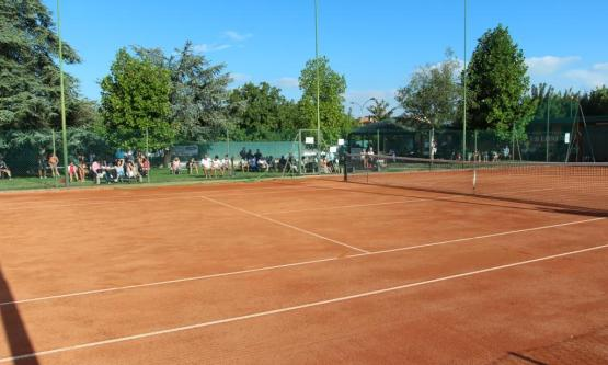 Tennis Club Lonigo