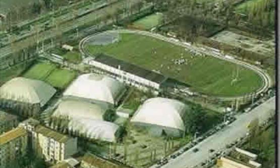 Pro Patria Milano S.R.L. - S.S.D. Sez. Tennis