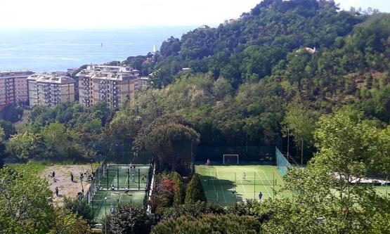 Sporting Club Pegli 2