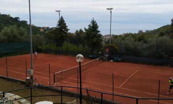 Sporting Club Genova