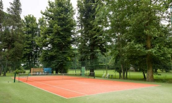 Circolo Golf & Tennis Club Rapallo