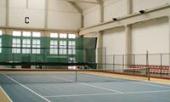 Tennis Club Voltri