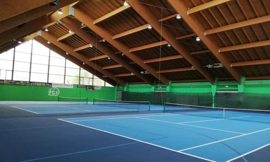 Circolo Tennis Pavullo